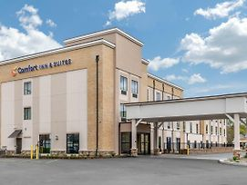 Comfort Inn & Suites Schenectady - Scotia photos Exterior