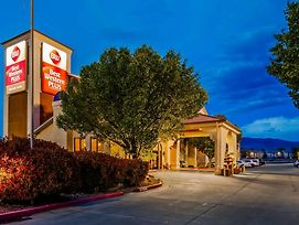Best Western Plus Executive Suites photos Exterior