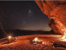 Wadi Rum Quiet Nights photos Exterior