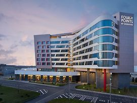 Four Points By Sheraton Krasnodar photos Exterior
