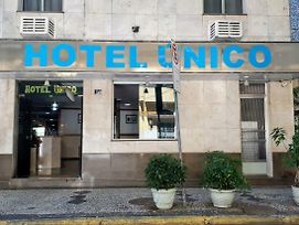 Hotel Unico photos Exterior