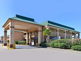 Best Western Denham Springs Inn photos Exterior