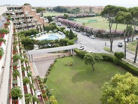 Home Away Livorno - One Bedroom Apartment With Living Room Sea View 5° Floor photos Exterior