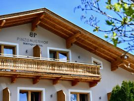Boutique Hotel Pinzgauerhof photos Exterior