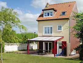 Holiday Home Saint-Valery-Sur-Somme - Nmd05021-F photos Exterior