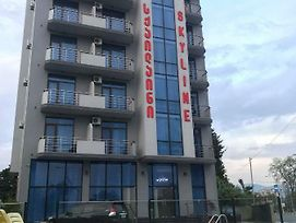 Hotel Skyline Batumi photos Exterior