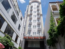 Saigon'S Book Hotel photos Exterior