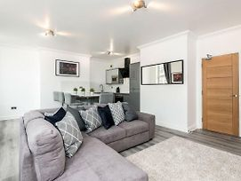 Gorgeous Comfortable 1 Bed Apt Central Liverpool photos Exterior