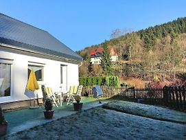 Holiday Home Orchidee Schmiedefeld Am Rennsteig - Dmg071002-Fya photos Exterior