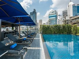 The Key Premier Sukhumvit By Compass Hospitality photos Exterior