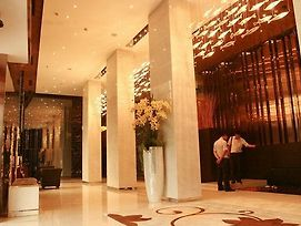 Zixin Four Seasons Hotel photos Interior