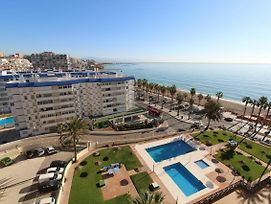 1St Line Beach Apartment Aloha Sun Benalmadena photos Exterior