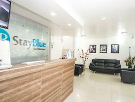 Stay Blue Hotel photos Exterior
