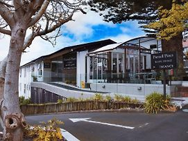 Parnell Pines Hotel photos Exterior