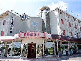 Hotel Romea photos Exterior