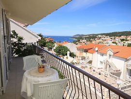 Apartments With A Parking Space Hvar - 4004 photos Exterior