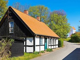 Holiday Home Ulstrup photos Exterior
