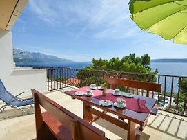 Apartments By The Sea Marusici Omis 10012 photos Exterior