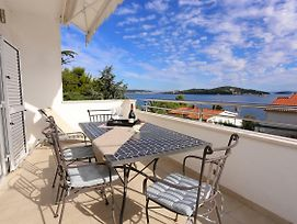 Apartments By The Sea Seget Vranjica 10328 photos Exterior