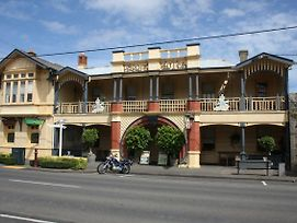 Mickey Bourke'S Koroit Hotel photos Exterior