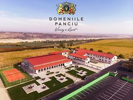 Domeniile Panciu Winery & Resort photos Exterior