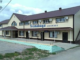 Gostinitsa In S.Krasnoye photos Exterior