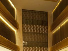 H And J Business Hotel Shaoxing photos Interior