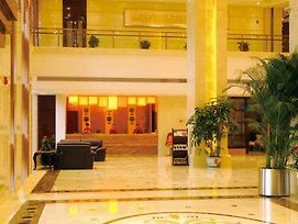 Civil Aviation Julong Airport Hotel photos Interior