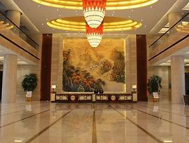 Moksan Qinyuan Conference Resort Hotel photos Interior