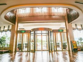 Fengsheng Zhongzhou Yihe Hotel Hotspring Resort photos Interior