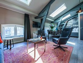 Yays Concierged Boutique Apartments Oostenburgergracht photos Exterior