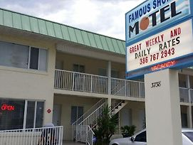 Famous Shores Motel photos Exterior