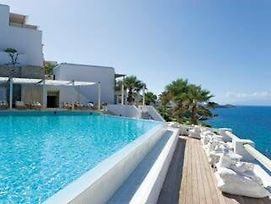 Mykonos Blu Grecotel Exclusive Resort photos Exterior