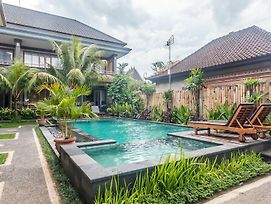 Zen Rooms Ubud Jembawan photos Exterior