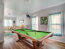 Newly Renovated Buffalo Duplex With Pool Table Duplex photos Exterior