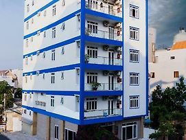 Blue Hotel Vung Tau photos Exterior