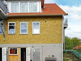 Holiday Home Hunnebostrand X photos Exterior