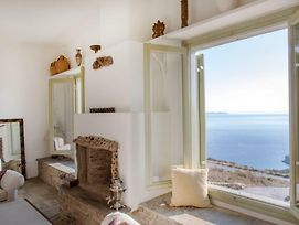 House Great View In Tinos photos Exterior