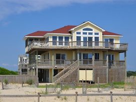 Horseplay-4Wd Required! Private Pool, Hot Tub , Gorgeous Ocean Views! photos Exterior