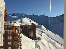 Valle Nevado, The Sunniest Apartment With Views In 180 photos Exterior
