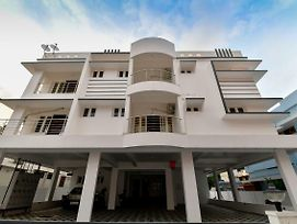 Lively 1Br Home Stay In Ernakulam photos Exterior