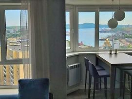 Large Apartment With A Gorgeous View Of The City, The Golden Bridge And The Sea!!! photos Exterior