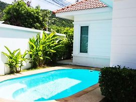 Wonderful Pool Villa In Nai Harn photos Exterior