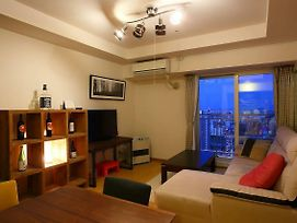 New Open Ams Tower 32F 2Bedroom 5Beds Susukino 5 Minutes photos Exterior