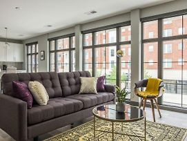 Beautiful Central Loft W Lots Of Natural Light photos Exterior