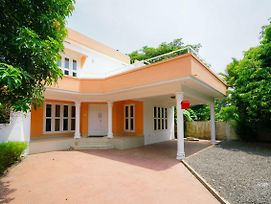 Lively 1Br Abode Near Shiva Temple In Kochi photos Exterior