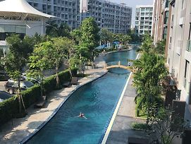 Dusit Grand Park Pattaya photos Exterior