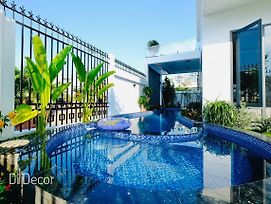 Vung Tau Empress 7Rooms Exquisite Pool Villa photos Exterior