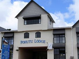 Pohutu Lodge Motel photos Exterior