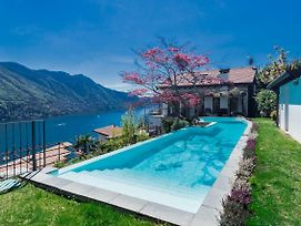 Villa Relax With Infinity Pool On Lake Como By Rentallcomo photos Exterior
